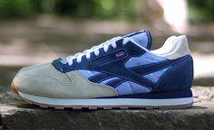 new arrival e11c8 453f6 mita sneakers x Reebok Classic Leather
