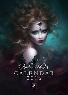 The product Calendar 2016 is sold by MELANIE DELON