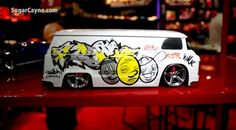 XTR Toys Custom R/C Cars Look Dope | Sugar Cayne