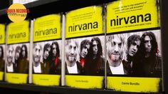 Get the deadly read - Nirvana: In the Words of the People Who Were There by Carrie Borzillo in our sale 25% off books