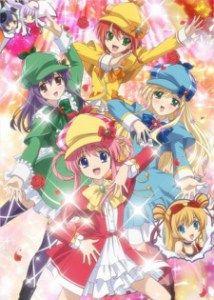 Watch Tantei Kageki Milky Holmes TD full episodes