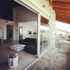 A4 - BERNAREGGIO Appartamento in Brianza - Living - Terrace