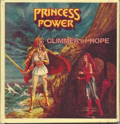 Princess of Power Glimmer of Hope | Flickr