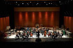 L'Ensemble Intercontemporain (c) Philippe Stirnweiss