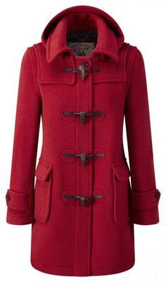 b07a0677e74c01 Wool Duffle Coat Mantel, Blazers, Coats For Women, Leather Men, Leather  Jacket