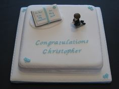 Communion+Cakes+for+Boys | Holy Communion | Completely Cakes
