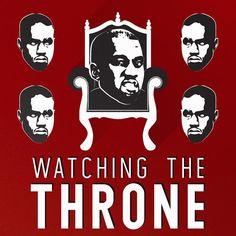 Family Business - Kanye West by Watching The Throne