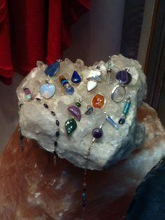 Azima Crystalls