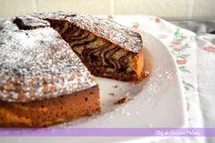 Chef de Cuisine Melody: La ricetta della torta zebrata Bread, Blog, Kitchens, Breads, Bakeries