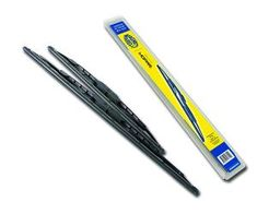 24 in Pack of 1 ACDelco 8-4424 Advantage All Season Metal Wiper Blade