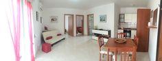 """Soggiorno """"Geranio"""" Living room"""