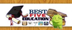 5 Best Android Education Apps of 2013