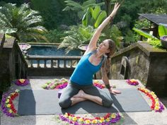 Lunar Sadhana: A Woman's Practice to Align with the Moon -- (yoga and your menstrual cycle)