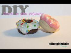 Donuts en FIMO