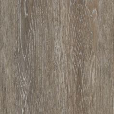 Add a unique and amazing approach to your residence using this TrafficMASTER Allure Brushed Oak Taupe Luxury Vinyl Plank Flooring. Durable vinyl flooring is perfect as bathroom flooring, kitchen flooring, and basement flooring. Vinyl Wood Flooring, Luxury Vinyl Flooring, Luxury Vinyl Tile, Wood Vinyl, Luxury Vinyl Plank, Wood Planks, Basement Flooring, Flooring Ideas, Kitchen Flooring