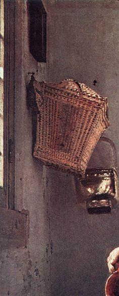 Johannes Vermeer - La laitière - Détail - Huile sur toile, 45,5 x 41 cm - Circa 1658 - Rijksmuseum, Amsterdam artismirabilis.com www.artismirabilis.com/actualite-litteraire-et-musicale/LYON/2014/peste-cholera-et-autres-calamites-une-histoire-des-infections-a-Lyon-Jean-Freney-et-Alexandra-Dubourget-Narbonnet.html www.artismirabilis.com/actualite-litteraire-et-musicale/LYON/2014/Marcel-Breuer-a-Flaine-Benedicte-Chaljub.html www.artismirabilis.com/LYON/ex-libris.html