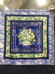 Nebula By Sue Duffy : quilt and craft show brisbane - Adamdwight.com