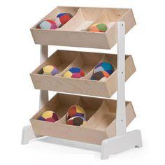 Oeuf Toy Storage