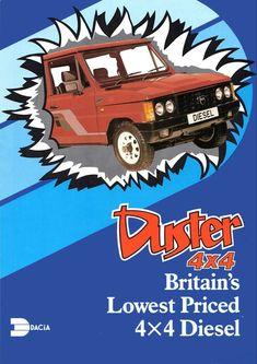 Great Britain, Diesel, Monster Trucks, Nostalgia, Cars, Motorbikes, Diesel Fuel, Autos, Car