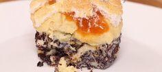 TheNews: Friss hírek és érdekességek Korn, Hungarian Recipes, Guam, Just Desserts, Macarons, Cake Recipes, Goodies, Food And Drink, Tasty