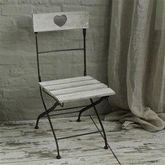 Biggie Best Wooden Chair
