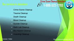 Call us @ 1-888-522-7793 to fresh bio-hazard loss of life, blood stream, stress, murder, killing, destruction, unattended loss of life. Crime Scene Cleanup Jonesboro