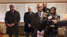 Detroit Police Officer Dies following Multi-Vehicle Car Crash [Video]