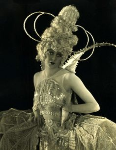 Barbara Lamarr (1896-1926). American stage and film actress, cabaret artist and screenwriter. La Marr married for the first time at the age of 17, and was ultimately married five times. Her film career flourished during the silent movie era, but she also embraced the fast-paced Hollywood nightlife, remarking in an interview that she slept no more than two hours a night. La Marr died of tuberculosis and nephritis at age 29. (Wikipedia)