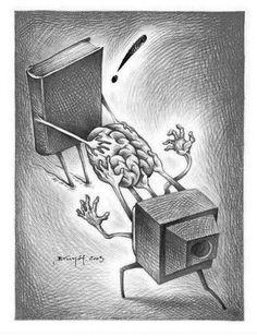 Walka o umysł człowieka