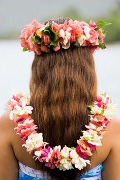 """5/"""" élégant Blanc Orchidée Soie Fleur Pince à cheveux Luau Mariage Croisière tropicale"""