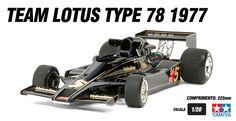 Team Lotus 78