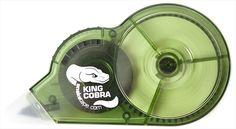 King Cobra Correction Tape