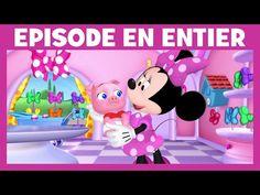 La Boutique de Minnie - Bébé Porcelet - Episode en entier - YouTube Nursery Rhyme Party, Nursery Rhymes, Disney Junior, French Education, Easter Candy, Little Babies, Deco, Minnie Mouse, Boutique
