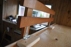 Travel Trailer Bunk Bed Safety Rail - Interior Bedroom Design Furniture Check more at imagepoop.