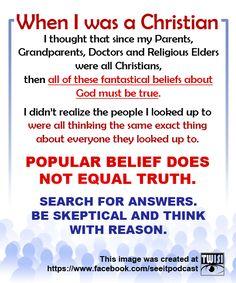 #christian #religion #atheist #atheism