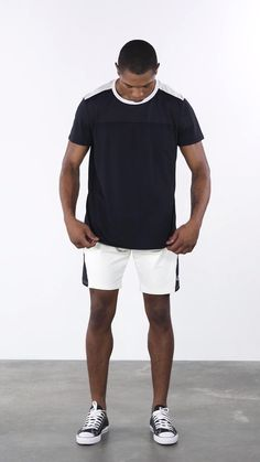 Planet Fitness Near Me, Planet Fitness Workout, Gym Fashion, Mens Fashion, Men's Shirts And Tops, Mens Jogger Pants, Basic Shorts, Gym Style, Mens Activewear