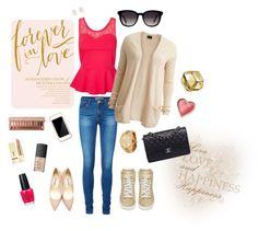 Dieser Sunday Inspiration Beitrag von Lou gefällt mir sehr gut. Das passende Outfit habe ich nun, fehlt nur noch das passende Date. http://www.atemlosblog.de/2014/08/sunday-inspiration-rosig-goldener-date.html