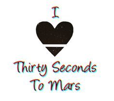 And I love how only the Echelon will get why there's a line through that heart.