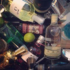 Gin Tonic Premium