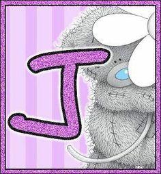 Tatty Teddy Tatty Teddy, Teddy Bear Hug, Bear Hugs, Y Alphabet, Blue Nose Friends, Bear Card, Letter J, Cute Backgrounds, Cute Bears