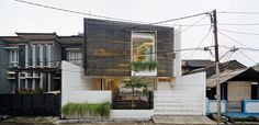 Gallery of Inset House / Delution architect - 29