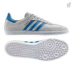 Adidas Samba - http://www.overkillshop.com/de/product_info/info/9380/