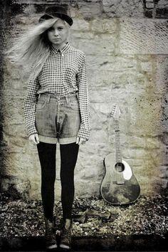 Nina Nesbitt - Music Style