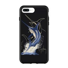 Best Guy Harvey Marlin Fish Print On Hard Cover Phone Case Protector For iPhone And Samsung Case Phone Cases Samsung Galaxy, Cool Phone Cases, Phone Covers, Iphone 5s, Iphone Cases, Phones For Sale, New Phones, Old Phone