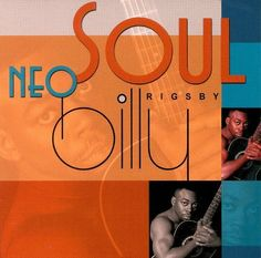 Neo Soul [CD]