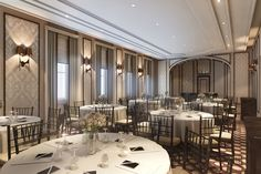 Hall Interior, Best Interior, Interior Styling, Interior Decorating, Bath City Centre, Hotel Bel Air, Miami Art Deco, Function Room, Living Room