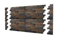 Filete de Pedra Ferro - 3D Warehouse