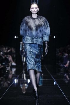 Gucci Fall Winter Ready To Wear 2013 Milan