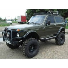 Mini Trucks, Cool Trucks, Suzuki Vitara Cabrio, Jeep 4x4, Trailers, Porsche, Motor Car, Cars And Motorcycles, Offroad
