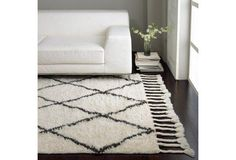 The Wilton Rug is an instant classic for any space.